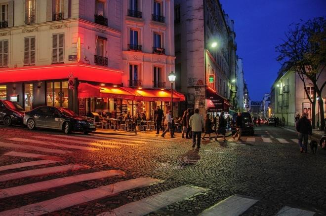 Sacré-Club : un nouveau lieu pour les bringues techno ouvre à Montmartre