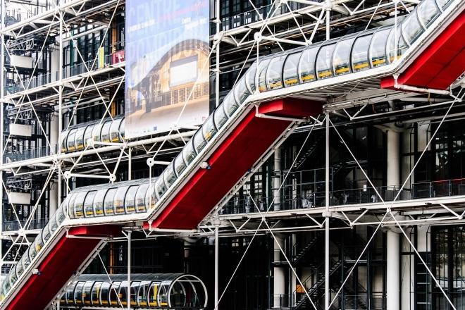 À voir: Jeremy Shaw explore cultures alternatives et science-fiction au Centre Pompidou