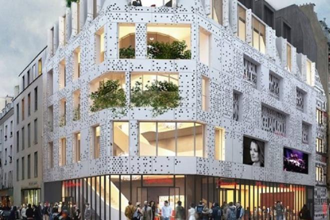 Nouveauté 2020 : Le 360 Paris Music Factory et ses 5 étages dédiés à la musique