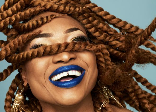 Quand St Germain remixe l'étoile africaine Oumou Sangaré