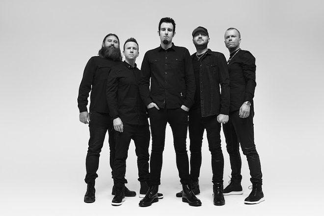 Pendulum revient après un break de 7 ans avec un nouvel LP