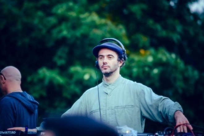 Petre Inspirescu sort un nouvel album sur Mule Musiq