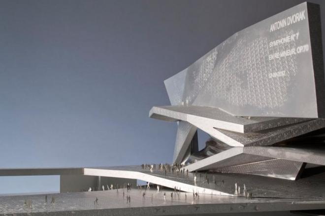 La Philharmonie de Paris va dédier une expo à l'histoire de la musique électronique