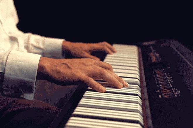 Dodeka : le piano revisité