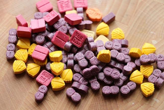 Une association caritative va donner de la MDMA à ses patients pour lutter contre l'alcoolisme