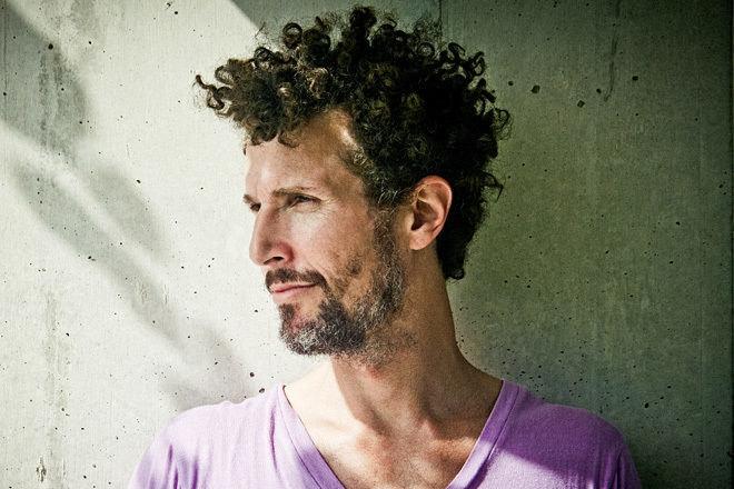 Josh Wink resort son single 'Meditation Will Manifest' de 1994 en version digitale sur R&S