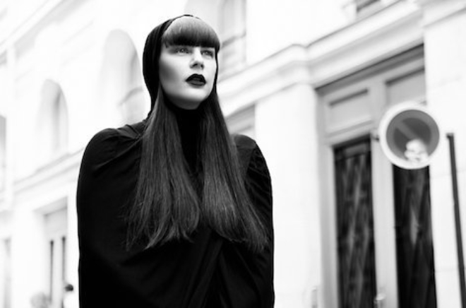 ​Miss Kittin retourne à 'Kittin', son alias d'il y a 20 ans pour son nouvel album