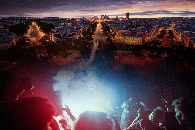 Visionnez gratuitement 'Quand tout le monde dort,' un docu poignant sur les raves sauvages parisiennes