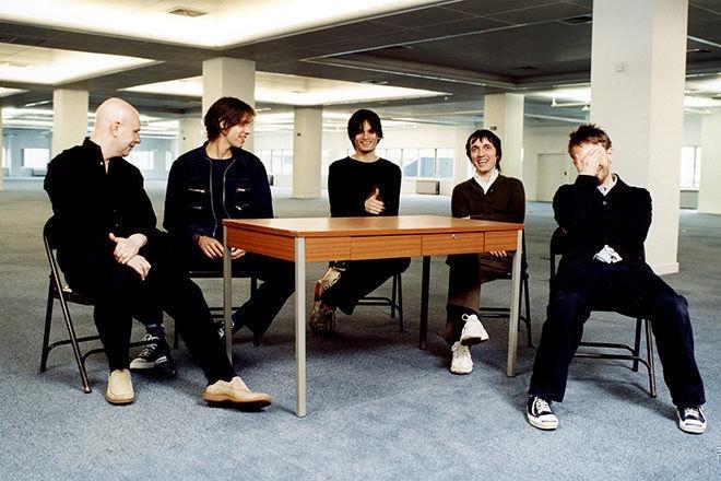 Radiohead sort 'OKNOTOK' pour célébrer les 20 ans de 'OK Computer'
