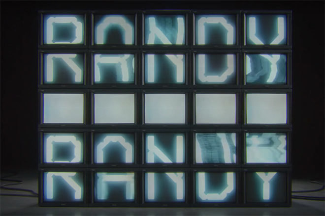 Le nouveau clip de Justice pour 'Randy'
