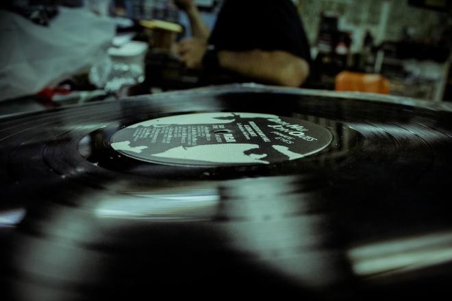 Les vinyles « haute-définition », bientôt sur le marché ?