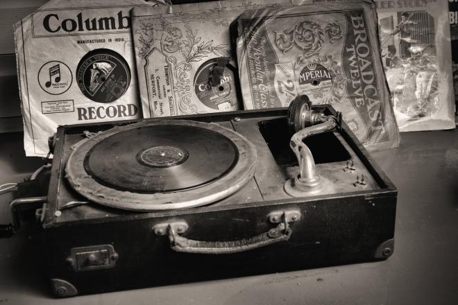 Contrairement au vinyle, les ventes de platines sont en baisse