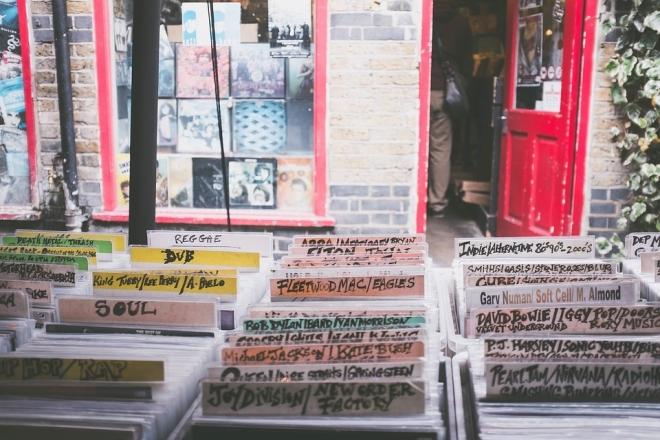 Voici les sorties techno de 2017 les plus prisées sur Discogs