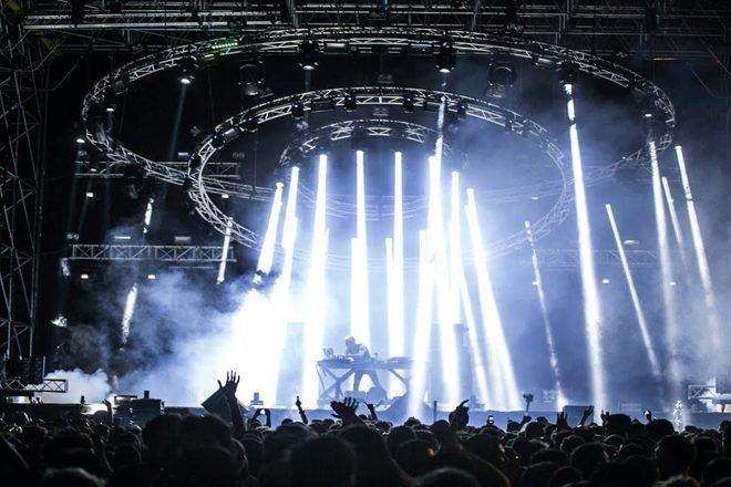 Playlist : 50 nouveaux tracks techno incendiaires