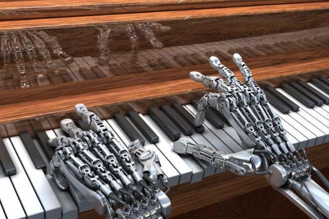 Les DJs du futur seront-ils des robots ?