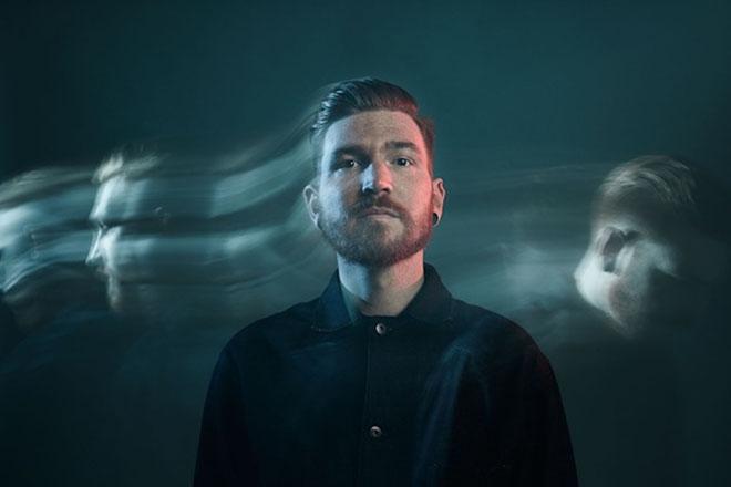 Rødhåd remixé par Silent Servant, Porter Ricks, Donato Dozzy et Ø [Phase]