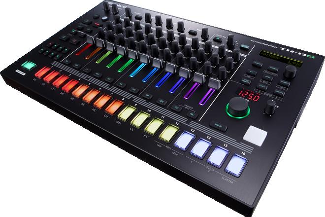 Roland dévoile la TR-8S, sa nouvelle boîte à rythme conçue pour la scène