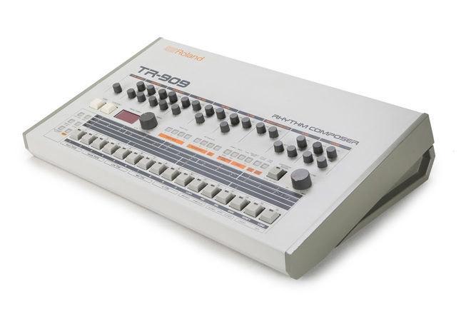 La Roland TR-909 est-elle sur le point de faire son grand retour ?
