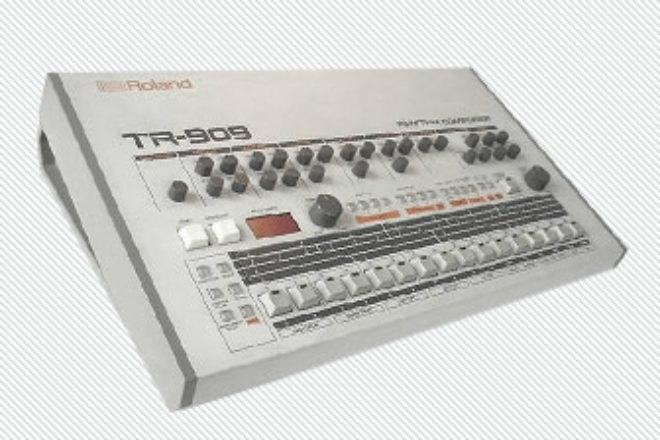 """Behringer """"ressuscite"""" le TR 808 et 909 pour une nouvelle drum machine analogique"""