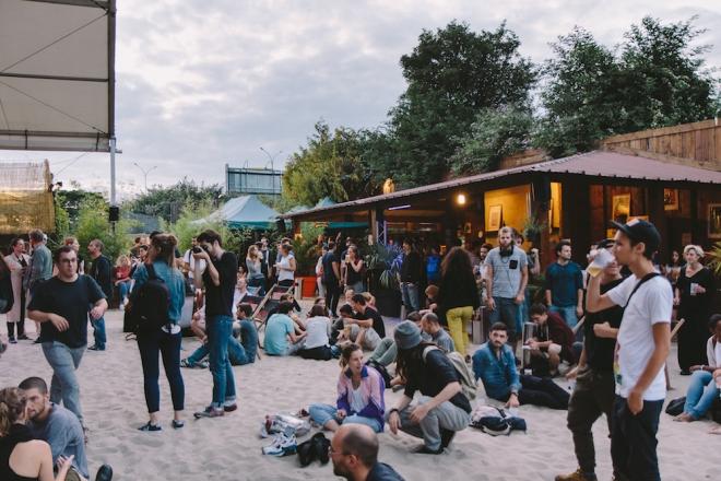 Paris : Un hymne à l'amour de la house les pieds dans le sable le 9 août