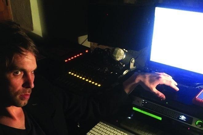 Shaun Reeves et Tuccillo en collaboration sur le premier Visionquest de l'année