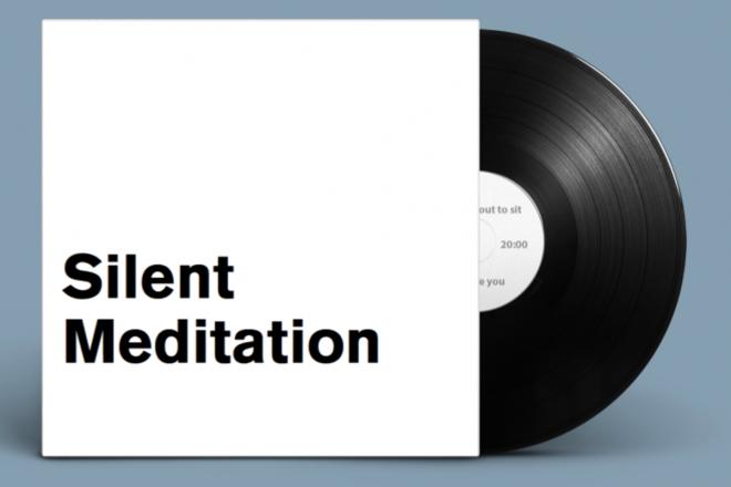 """Le premier vinyle à """"écouter"""" sans platines est né"""