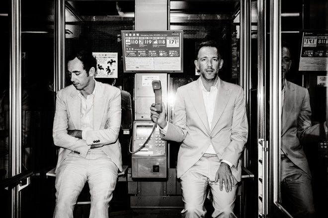 ​Vidéo : Soulwax dévoile la performance live du titre 'Is It Always Binary'