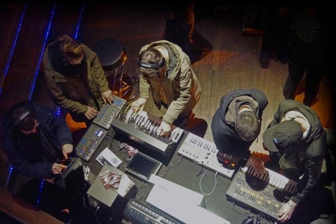 Space In Faders : le salon gratuit de la production électronique revient à la Machine du Moulin Rouge