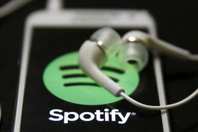 Spotify sera désormais en mesure de diffuser des mix complets