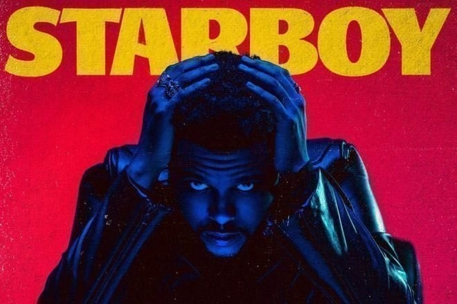 La collaboration entre Daft Punk et The Weeknd dévoilée