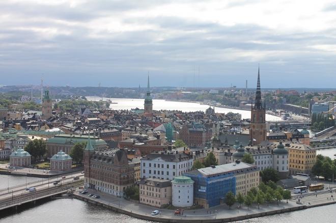 Au cœur de la révolution rave suédoise avec le docu 'A Winter in Stockholm'