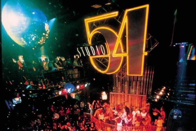 Un docu sur la sulfureuse histoire du club Studio 54 va voir le jour