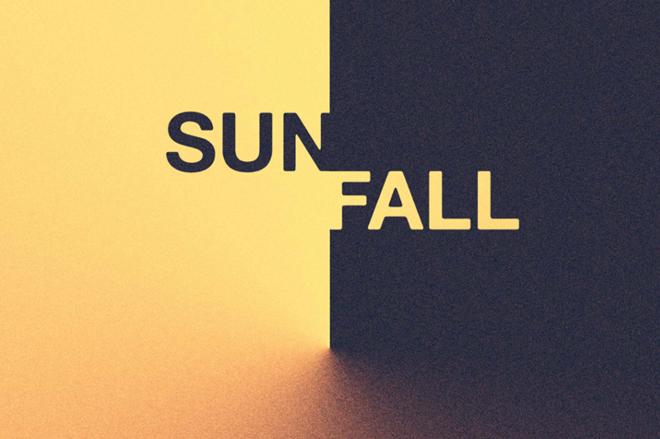Focus sur le Sunfall Festival