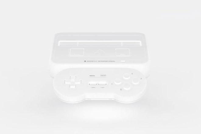 Analogue et Ghostly International lancent une édition limitée de la Super NES