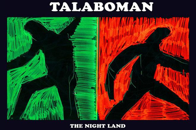 En écoute: un extrait du premier album de Talaboman