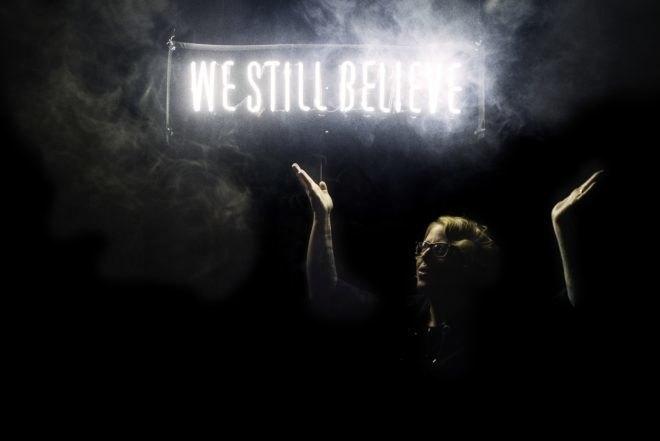 The Black Madonna embarque pour sa première tournée américaine
