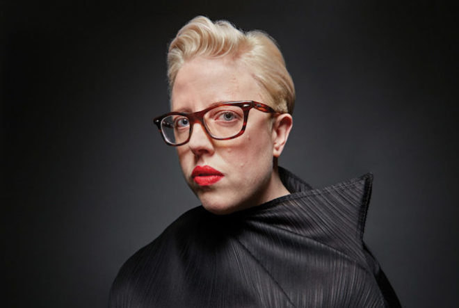 The Black Madonna sort un single disco sur son propre label