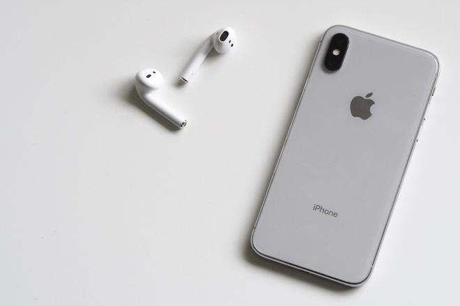 Apple développe de nouveaux AirPods résistants à l'eau, anti-bruit et qui rechargent l'iPhone sans fil