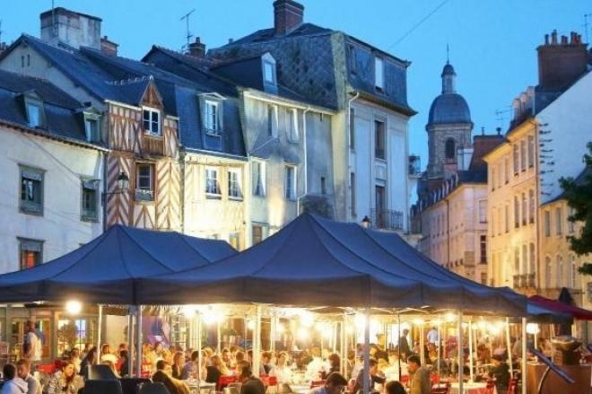 Rennes : une cinquantaine d'acteurs de la scène locale tirent la sonnette d'alarme