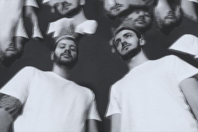 Exclu : The Geek x Vrv - Coming Up (Parrad Remix)