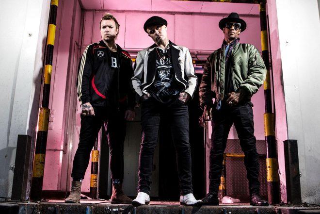 The Prodigy annule toutes ses dates de tournée après la mort de Keith Flint