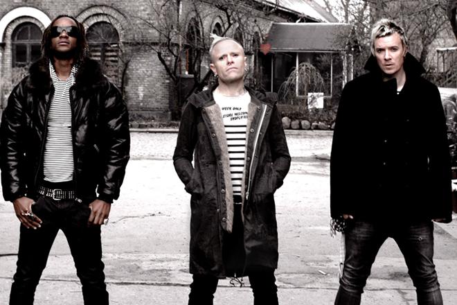 The Prodigy annonce un septième album