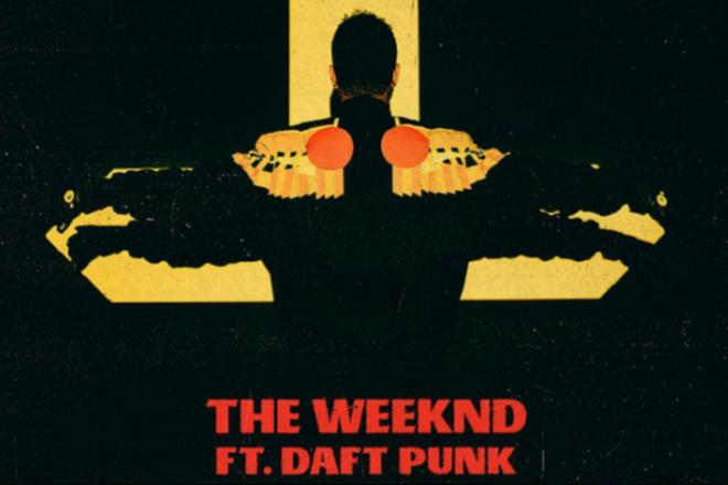 « I Feel It Coming », le nouveau titre de The Weeknd et Daft Punk