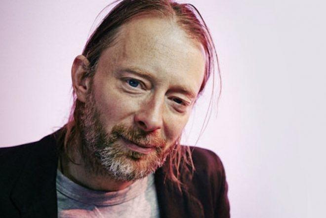 Thom Yorke fait un mystérieux teasing pour son prochain album
