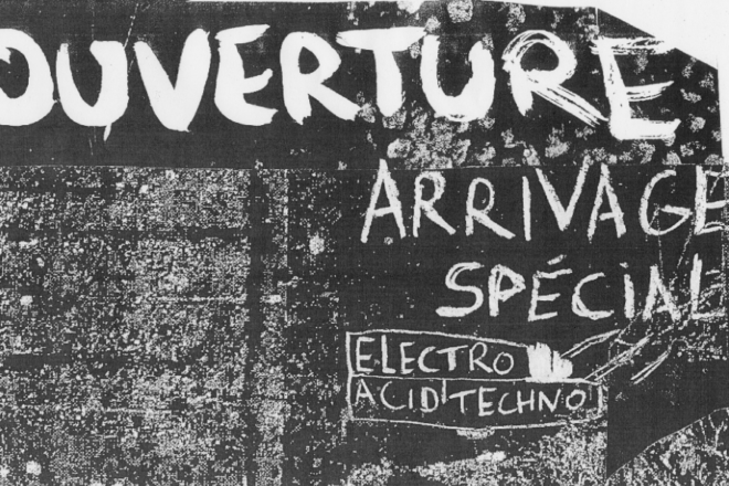 À Toulouse, un nouveau disquaire spécialisé dans la musique électronique va voir le jour