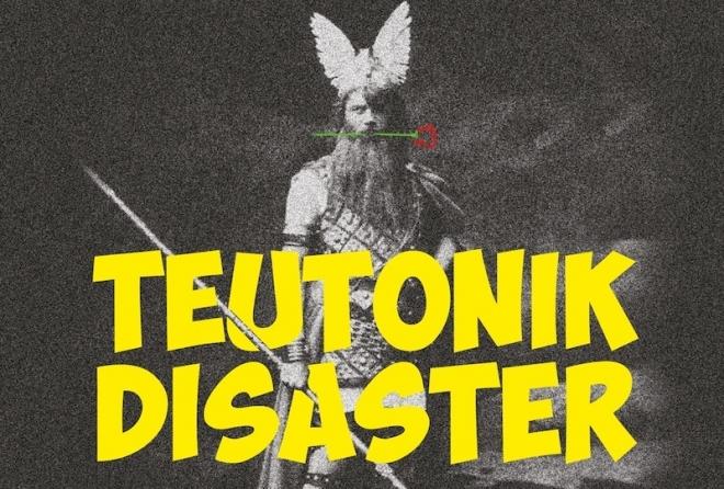 Les pépites rares de l'underground disco allemand réunies sur la compile 'Teutonik Disaster'