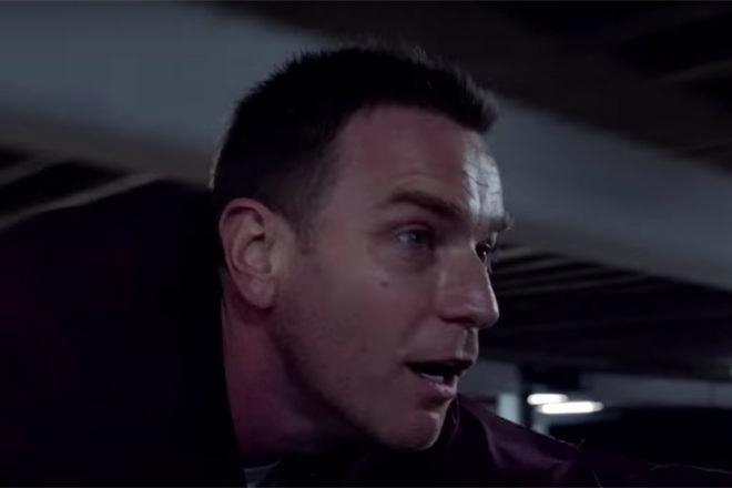 Le premier trailer de Trainspotting 2 est sorti et rend complètement fou