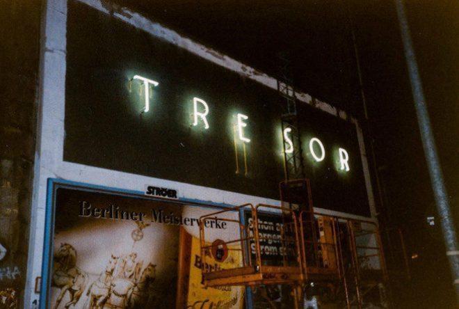 Mike Banks et Dimitri Hegemann annoncent un évènement sur deux jours au Tresor de Berlin