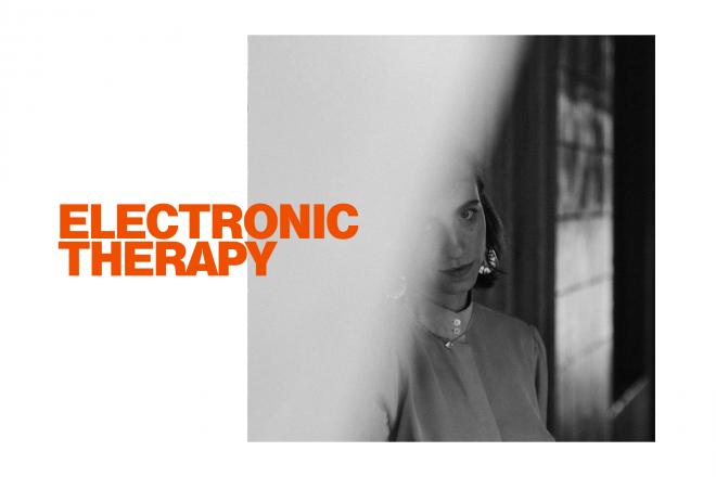 Stream : Le live ambient de Tryphème pour la série 'Electronic Therapy'