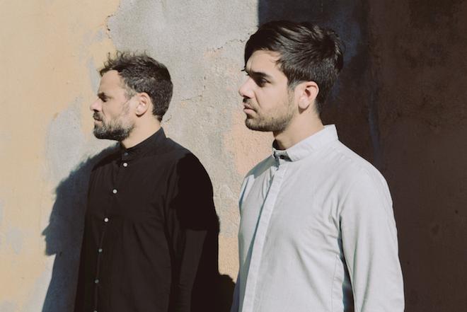 Antigone, Rødhåd, Monoloc et Scuba remixent l'album 'Endless' de Tale of Us